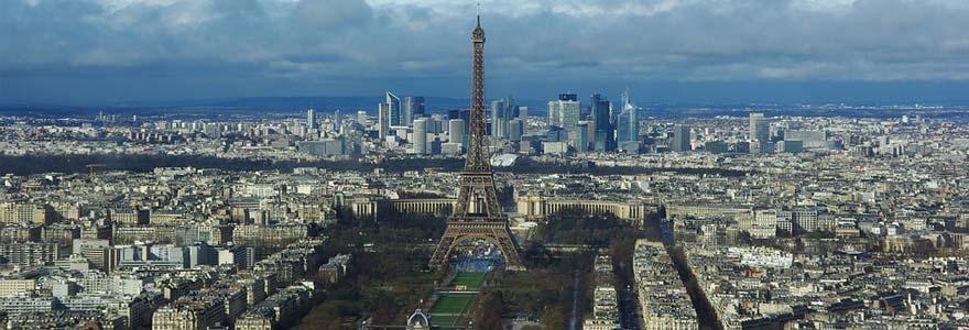 Immobilier les villes du Grand Paris