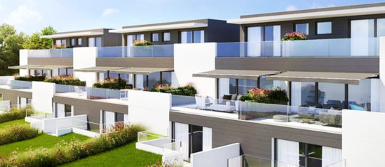 immobiliers a Geneve