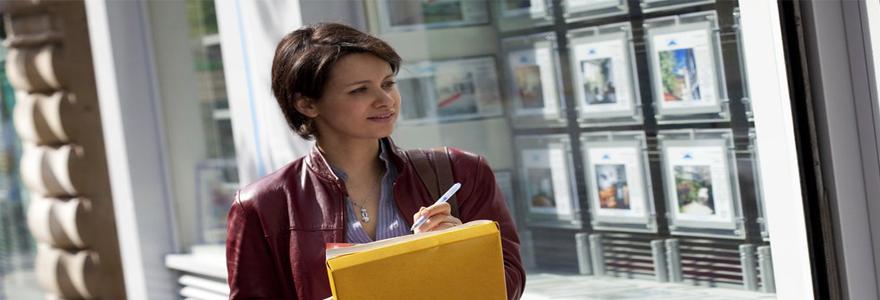 Consulter les annonces de biens immobiliers à vendre dans les Hautes Vosges