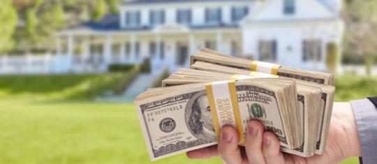 Faire une simulation de crédit immobilier