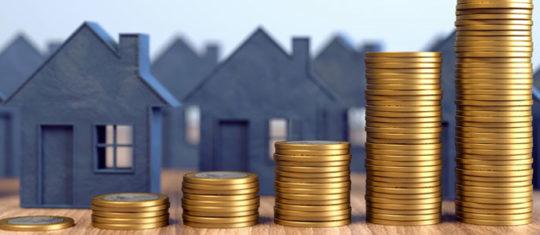 Obtenir le meilleur taux de prêt immobilier