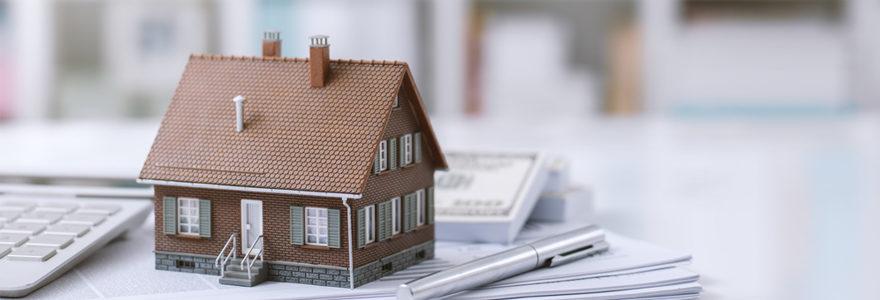 trouver le bien immobilier