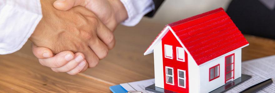 Immobilier la rosiere