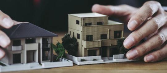un appartement neuf